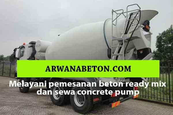 harga beton jayamix cimaggis