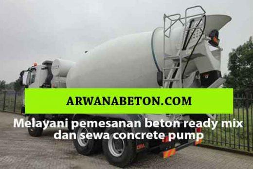 harga beton jayamix tapos