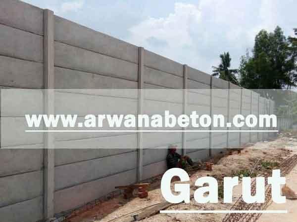 harga panel beton garut