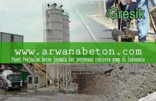 harga beton jayamix gresik