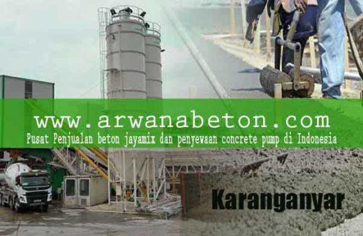 Harga Jayamix Karanganyar